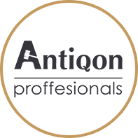 antiqon stamp
